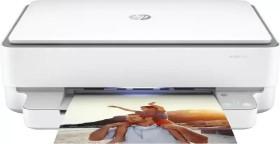 HP Envy 6030 All-in-One weiß, Tinte, mehrfarbig (5SE18B)