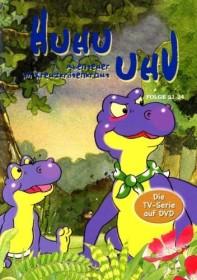 Huhu Uhu Vol. 6