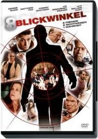 8 Blickwinkel (DVD)