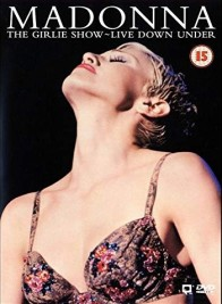 Madonna: The Girlie Show (DVD)