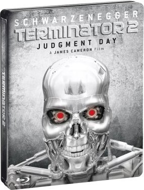 Terminator 2 - Judgment Day (Special Editions) (Blu-ray) (UK) -- via Amazon Partnerprogramm