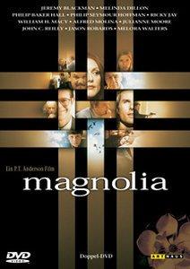 Magnolia (Special Editions)