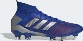 adidas Predator 19.1 SG bold blue/silver met./football blue (Herren) (BC0312)