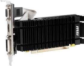 MSI GeForce GT 730, N730K-2GD3H/LPV1, 2GB DDR3, VGA, DVI, HDMI (V809-3861R)