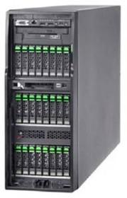 Fujitsu Primergy TX300 S7, 1x Xeon E5-2620, 8GB RAM (VFY:T3007SC010IN)