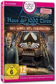 Haus der 1000 Türen - Das Juwel des Zarathustra (PC)