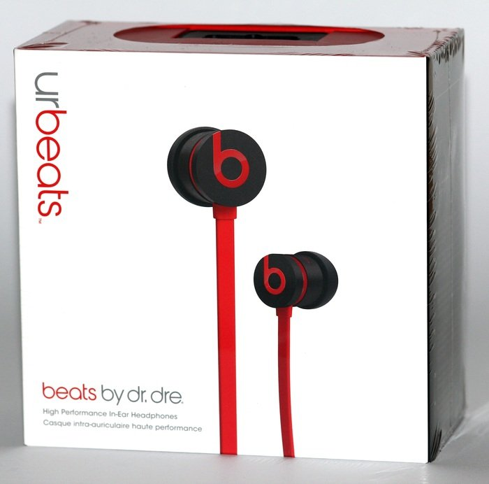 Beats by Dr. Dre urBeats black (MH7U2ZMA) starting from £ 21.90 (2019)  29850172400f