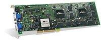 3Dlabs Oxygen GVX210, 2xGlint R3/1xGlint Gamma R2, 64MB, DVI, AGP, retail