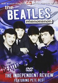 The Beatles - Phenomenon: The Independent Review (DVD)