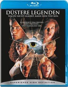 Düstere Legenden (Blu-ray)