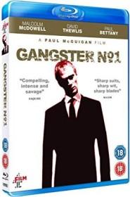 Gangster No. 1 (Blu-ray) (UK)
