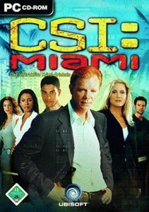 CSI: Miami (deutsch) (PC)
