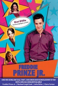 Freddie Prinze Jr. Box