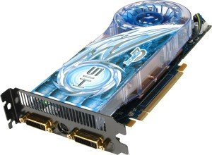 HIS Radeon HD 3850 IceQ 3 Turbo X, 512MB DDR3, 2x DVI, TV-out, PCIe 2.0 (H385QX512N)