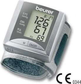 Beurer BC20 blood pressure meter -- via Amazon Partnerprogramm