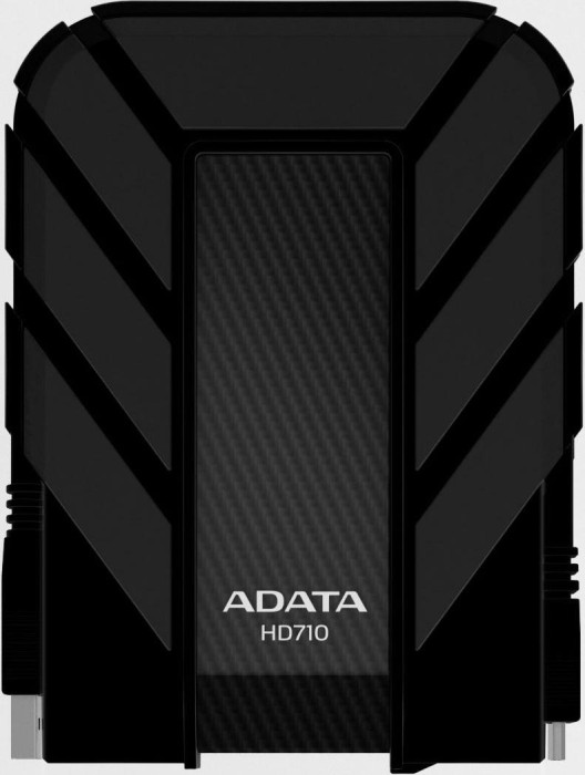 ADATA DashDrive Durable HD710 black 750GB, USB 3.0 (AHD710-750GU3-CBK)