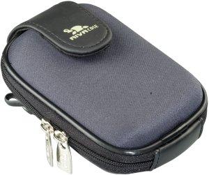 RivaCase 7023 (PS) Kameratasche grau