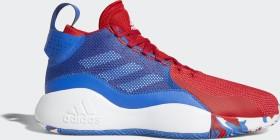 adidas D-Rose 773 2020 blau/rot/weiß (FX2754)