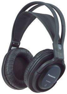 Panasonic RP-WF820E black