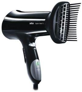 Braun satyna Hair 5 HD550