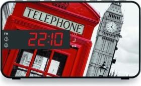 BigBen RR15 Phone Box