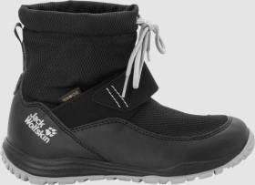 Jack Wolfskin Kiwi WT Texapore Mid schwarz/grau (Junior) (4036201-6069)