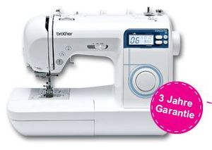 Brother Innov-is 30 Sewing Machine