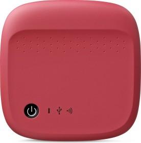 Seagate Wireless Mobile Storage rot 500GB, USB 2.0 Micro-B/WLAN (STDC500402)