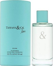 Tiffany & Co. Love Eau de Parfum, 90ml