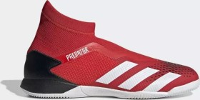 adidas Predator 20.3 IN active red/cloud white/core black (Herren) (EE9572)