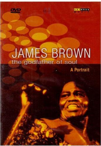 James Brown - The Godfather of Soul -- via Amazon Partnerprogramm