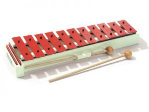 Sonor SG Kinder Glockenspiel