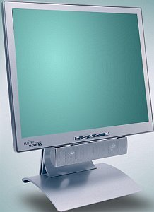 "Fujitsu ScaleoView S17-1, 17"", 1280x1024, analog/digital, Audio (S26361-K917-V170)"