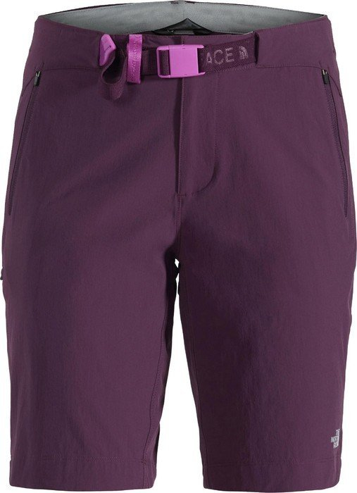 fd12f644b286dc The North Face Speedlight Short Hose kurz blackberry wine ab € 0 ...