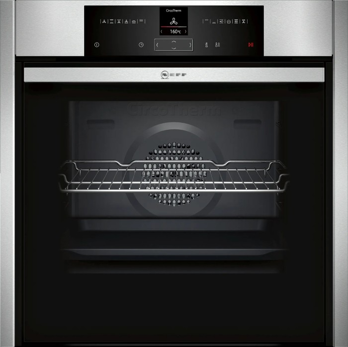 Neff N70 BCR5522N Backofen (B55CR22N0)
