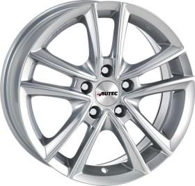 Autec type Y Yucon 7.5x17 5/120 silver (various types)