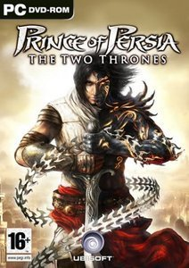Prince of Persia 3 - The Two Thrones (deutsch) (PC)