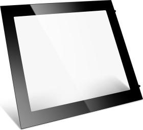 Fractal Design side panel with glass window for Define S, Define R4 TG (FD-ACC-WND-DEF-S-BK-TGL)