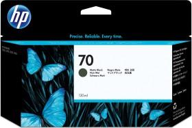 HP Tinte 70 schwarz matt (C9448A)