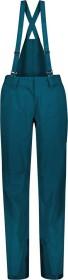 Scott Explorair DRX 3L Skihose lang majolica blue (Damen) (277706-5303)