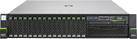 "Fujitsu Primergy RX2540 M5, 1x Xeon Gold 5218, 64GB RAM, 8x 2.5"" (LKN:R2545S0011PL)"