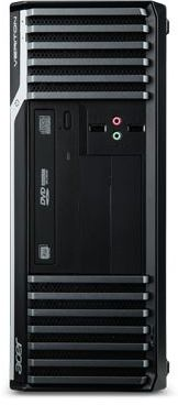 Acer Veriton S6620G, Core i5-3570, 4GB RAM, 500GB, Windows 7 Professional (DT.VE1EG.009)