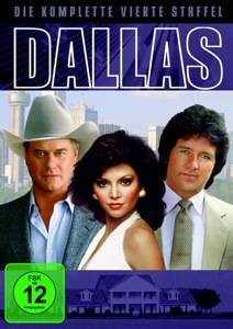 Dallas Season 4