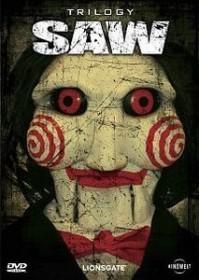 Saw Box (Filme 1-3)