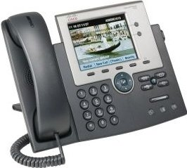 Cisco 7945G Unified IP Phone (CP-7945G-CH1)