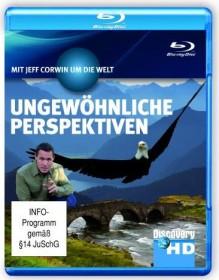 Discovery HD: Mit Jeff Corwin um die Welt - Ungewöhnliche Perspektiven (Blu-ray)