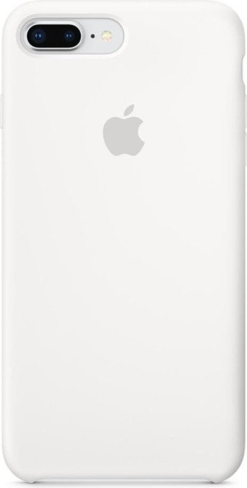 apple silikon case f r iphone 8 plus wei mqgx2zm a ab. Black Bedroom Furniture Sets. Home Design Ideas
