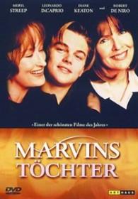 Marvins Töchter (DVD)