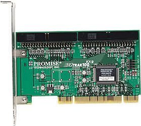 Promise FastTrak100 TX2 retail, PCI