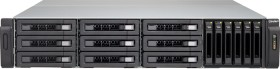 QNAP TVS-EC1580MU-SAS-RP-8GE-R2, 2x 10GBase, 4x Gb LAN, 2HE